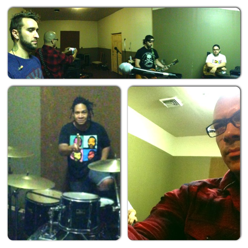 Vagus Nerve Rehearsal