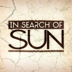 in search of sun